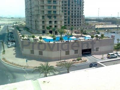 2 Bedroom Apartment for Rent in The Views, Dubai - Corner Unit|2 Balconies|2 Bed plus Study