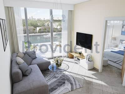 شقة 1 غرفة نوم للبيع في ميدان، دبي - Riviera Lifestyle|Excellent Payment Plan