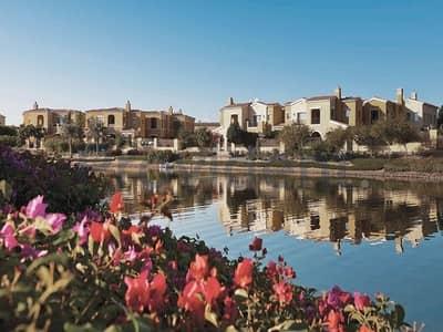 4 Bedroom Villa for Sale in Reem, Dubai - Elegant 4BR plus Maids and Study   Brand New
