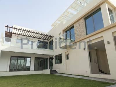 فیلا 4 غرفة نوم للبيع في المدينة المستدامة، دبي - Detached Garden villa with Rooftop Terrace