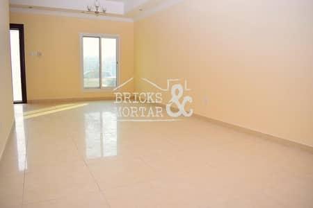 تاون هاوس 3 غرفة نوم للايجار في قرية جميرا الدائرية، دبي - Multi Cheques   Spacious   Maids   Well Maintained