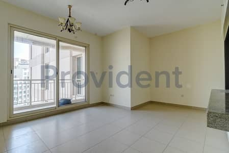Golf  and Canal View | One Bed Large Lay Out