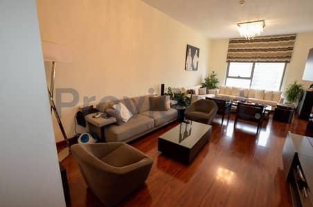 3 Bedroom Penthouse for Sale in Jumeirah Lake Towers (JLT), Dubai - Huge Floor Plan|High Floor|Vacant On Transfer