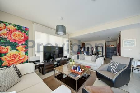 2 Bedroom Apartment for Sale in The Views, Dubai - 2 Beds | Corner Unit | Semi Upgraded Kitchen
