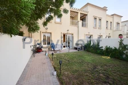 2 Bedroom Villa for Sale in The Springs, Dubai - Partially Upgraded|Type 4M|Near Souk Mall