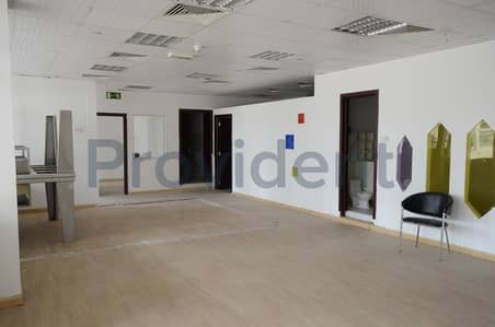 Shop for Rent in Jumeirah Lake Towers (JLT), Dubai - Available Big Flourishing | Fitted Shop