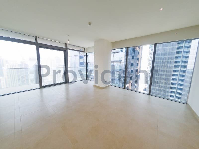 2 3BR Corner Unit|Astonishing View|Ready for Move In