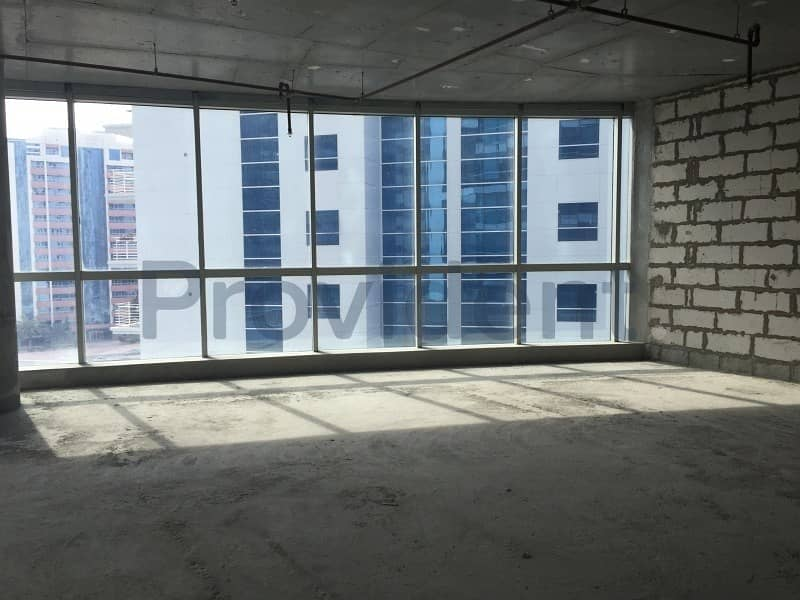 9 Shell and Core Office in Barsha Heights