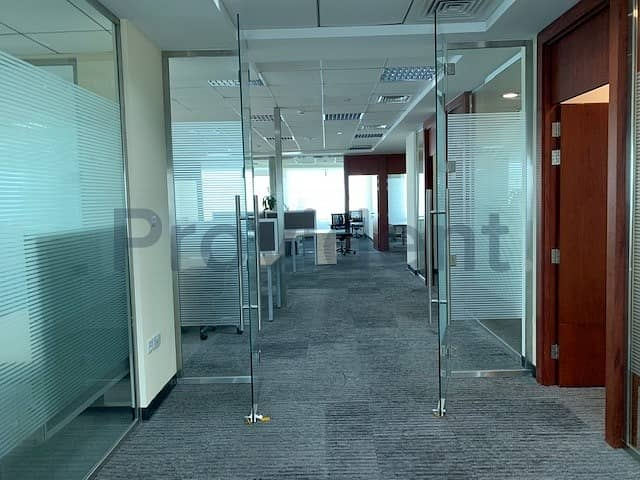 11 Fitted|Grade A Office Building|Good Location