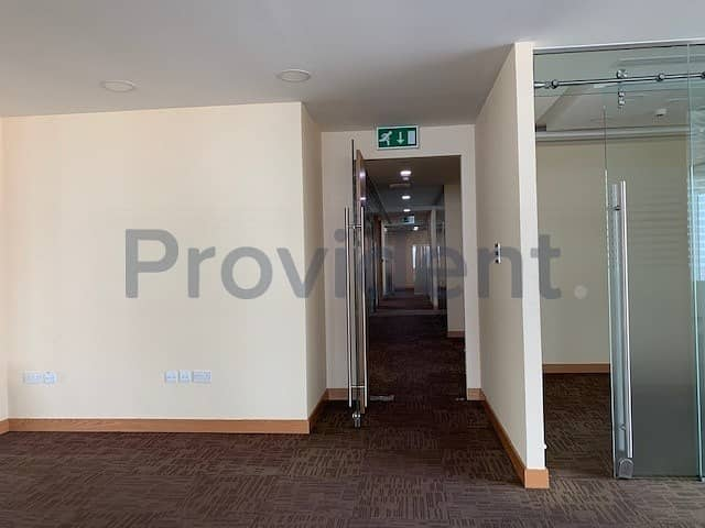 Fitted|Premium Office Building|Good Location