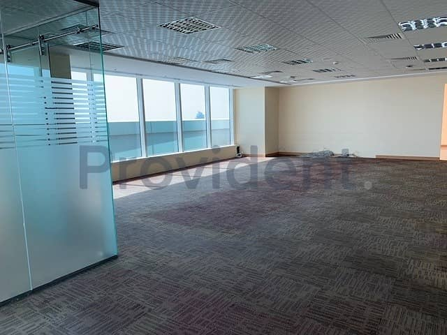 2 Fitted|Premium Office Building|Good Location