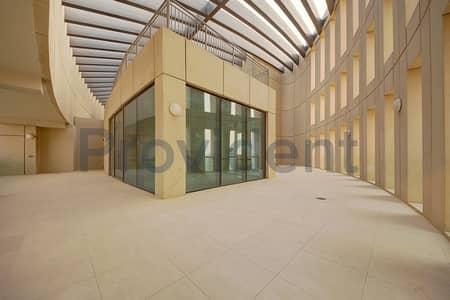 بنتهاوس 4 غرفة نوم للايجار في وسط مدينة دبي، دبي - Panoramic View|4 Bedrooms Terrace Penthouse