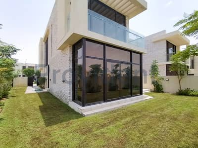 5 Bedroom Townhouse for Sale in DAMAC Hills (Akoya by DAMAC), Dubai - Brand New|Type TH-D|Negotiable |Landscaped
