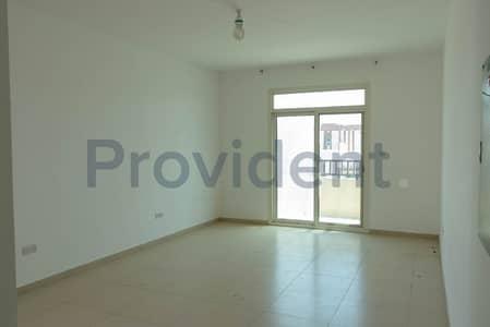 استوديو  للبيع في الغدیر، أبوظبي - Rented|Rent Refund|Pool View|Huge Terrace