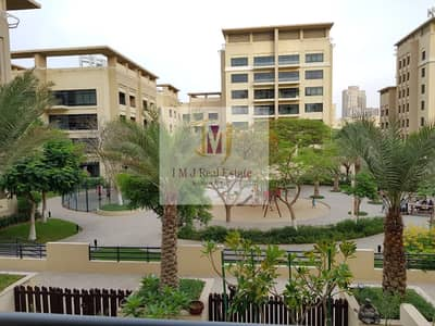3 Bedroom Apartment for Rent in The Greens, Dubai - 3BR