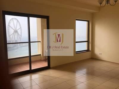 فلیٹ 2 غرفة نوم للبيع في جميرا بيتش ريزيدنس، دبي - 2BR