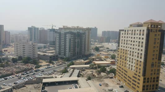 GRAB THE DEAL. . . !! CHEAPEST 1 BHK APARTMENT WITH PARKING FOR SALE IN AJMAN PEARL TOWER