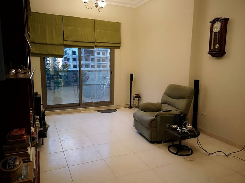 2 Bedroom for rent in paradise Lake Tower Emirates City Ajman