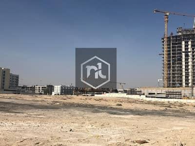 ارض سكنية  للبيع في مجمع دبي ريزيدنس، دبي - Wide G+3 Retail/Residential Plot FOR SALE in Dubailand Residence Complex