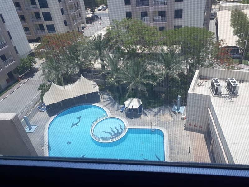 Huge 1 Bedroom apartment for RENT | Dunes Village -DIP2 @ 33K. . . . . !!