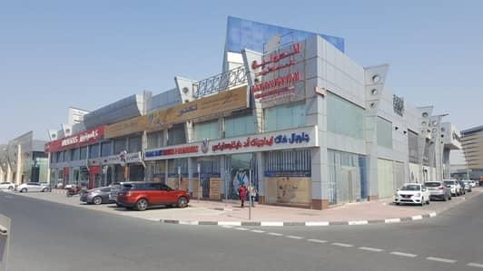 محل تجاري  للايجار في ديرة، دبي - Showroom For Rent Near DNATA High Visibilty