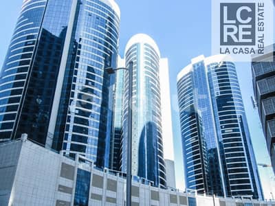 Studio for Sale in Al Reem Island, Abu Dhabi - Carve Out A Great Life at Hydra Avenue!