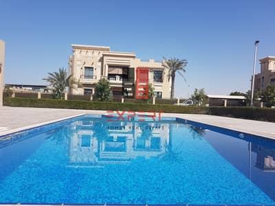 فیلا 5 غرفة نوم للايجار في الخوانیج، دبي - Huge 5 bhk Villa  for rent in Al Khawaneej