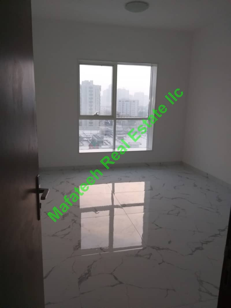 Brand New One Bedroom and hall For Rent in Oasis Tower 2