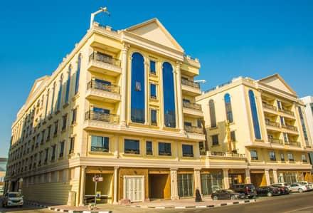 Studio for Rent in Al Garhoud, Dubai - Luxury Studios   AirPort Road   1 Month Free