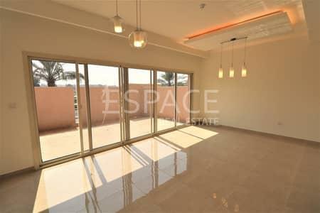 فیلا 2 غرفة نوم للايجار في عقارات جميرا للجولف، دبي - Exclusive | Brand New | 2 Bed Townhouse