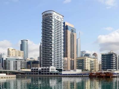 1 Bedroom Apartment for Rent in Dubai Marina, Dubai - Elegantly  Furnished 1 Bedroom Marina View