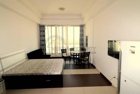 Studio for Sale in Dubai Silicon Oasis, Dubai - Huge Studio | Open View | 9% ROI | With Balcony