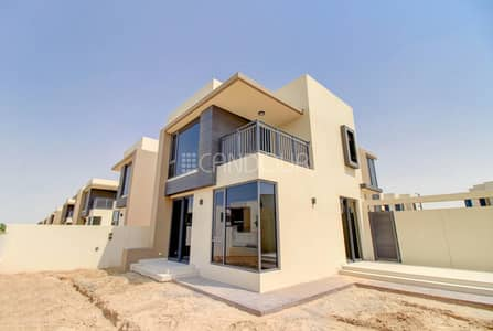 4 Bedroom Villa for Rent in Dubai Hills Estate, Dubai - Brand New 4 Bedroom I End Unit I Great Layout