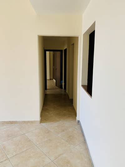 2 Bedroom Apartment for Rent in Dubai Silicon Oasis, Dubai - Peaceful apartment with full burj Al Arab view