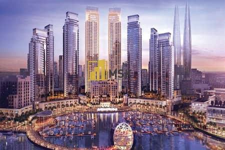 شقة 1 غرفة نوم للبيع في ذا لاجونز، دبي - 1 bed apartment in Harbour views