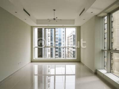 فلیٹ 2 غرفة نوم للبيع في النهدة، الشارقة - شقة في أبراج صحارى النهدة 2 غرف 750000 درهم - 4323005