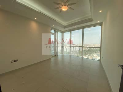 1 Bedroom Apartment for Rent in Danet Abu Dhabi, Abu Dhabi - 1bhk in Dabet abu dhabi with gym