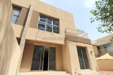 فیلا 4 غرف نوم للايجار في واحة دبي للسيليكون، دبي - ONE MONTH FREE | TWIN VILLA | FREE MAINTENANCE