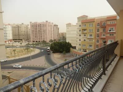 1 Bedroom Apartment for Rent in International City, Dubai - Deal of the day!! Indigo Spectrum