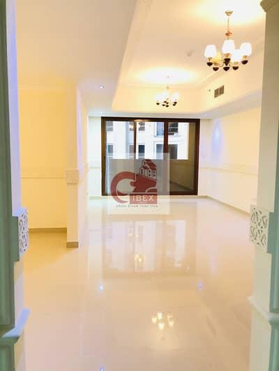 فلیٹ 3 غرفة نوم للايجار في بر دبي، دبي - Close to Metro