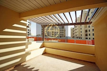 1 Bedroom Apartment for Rent in Baniyas, Abu Dhabi - Luxury 1BR + Maid's In Bawabet Al  sharq