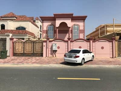 6 Bedroom Villa for Rent in Al Raqaib, Ajman - VILLA FOR RENT