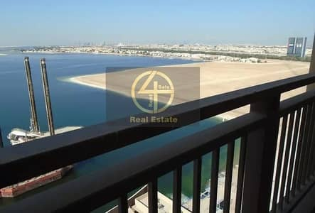 3 Bedroom Flat for Rent in Mussafah, Abu Dhabi - Legend 3 BR + Swimming Pool+ Gym + Maid's Apartment