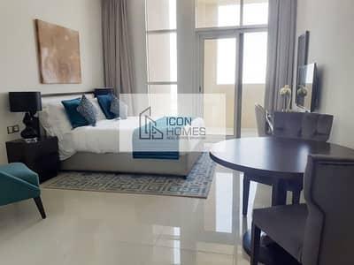 Studio for Rent in Jumeirah Village Circle (JVC), Dubai - BEAUTIFUL LUXURIOUS STUDIO APARTMENT