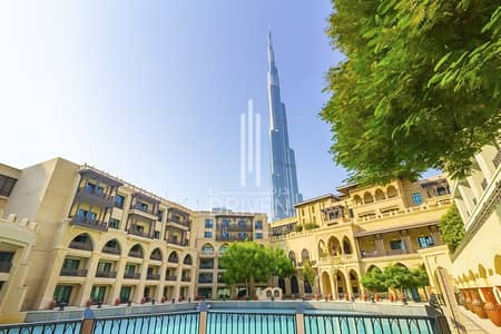 3 Bedroom Flat for Rent in Old Town, Dubai - Newly Renovated Apartment | Free Chiller