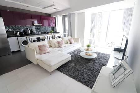 فلیٹ 1 غرفة نوم للايجار في دبي مارينا، دبي - Great Tower Facilities | Great Location | Vacant