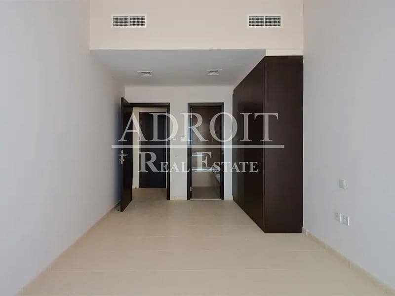2 6 Chqs | Best Price | Spacious 1BR Apt in Queue Point !