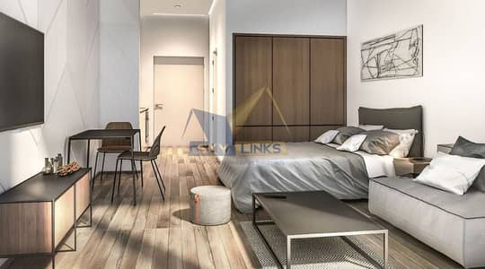 فلیٹ 2 غرفة نوم للبيع في داون تاون جبل علي، دبي - Fully Furnished 2 Bedroom Apartment For Sale
