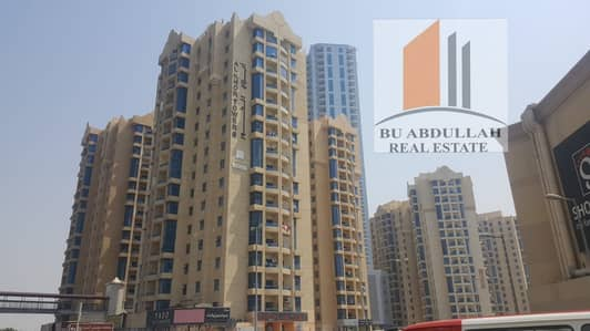 2 Bedroom Flat for Sale in Ajman Downtown, Ajman - Amazing 2Bhk Apartment For Sale In Cheap Price in Al Khor Towers Al Rashidiya 1 Ajman