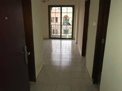شقة 1 غرفة نوم للايجار في المدينة العالمية، دبي - شقة في طراز المغرب المدينة العالمية 1 غرف 30000 درهم - 4322794